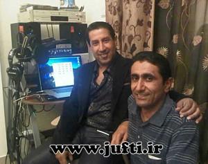 Abookar Bidad & Ahmad Moghouyi1